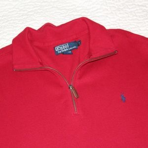 Polo Ralph Lauren Pull Over Mens Med